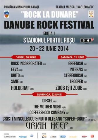 Danube Rock Festival