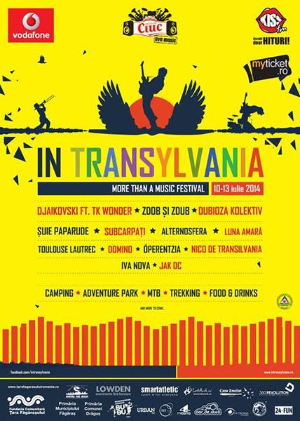 In Transylvania
