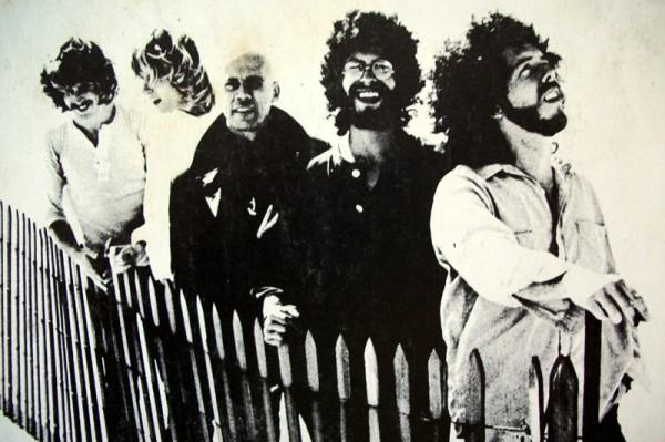 Spirit (1969)