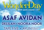 WonderDay – Intrare liberă pentru copiii sub 12 ani