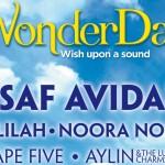 WonderDay 2014