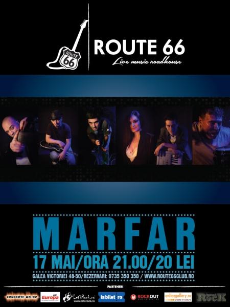 Marfar