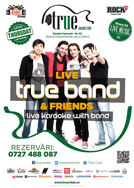 True Band la True Club