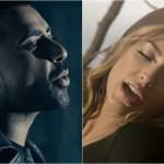"Antonia feat. Jay Sean - ""Wild Horses"" (secvență videoclip)"