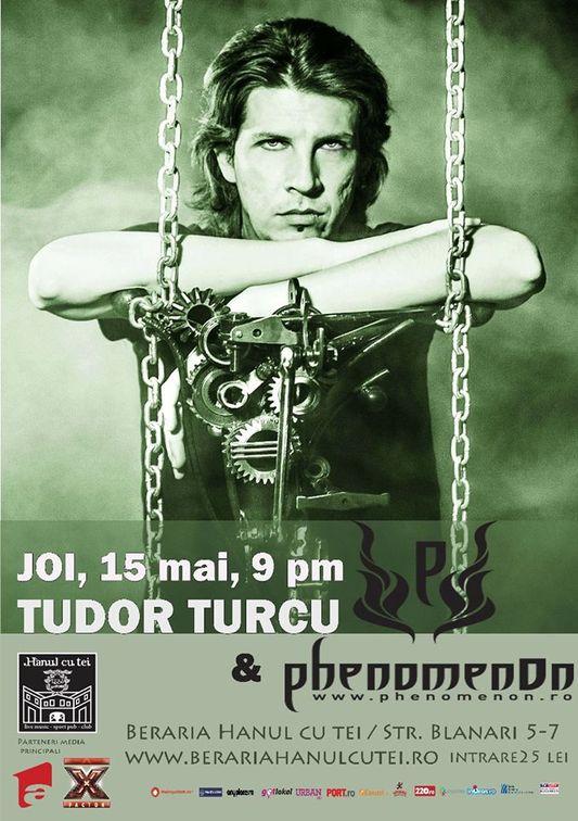 Tudor Turcu & phenomenON
