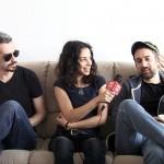 Interviu cu Daniel Rocca și Sorin Erhan despre planurile trupei FIRMA în 2014