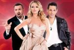 X Factor: Delia, Horia Brenciu şi Ştefan Bănică, confirmați în juriu