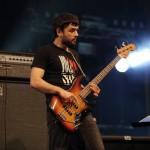 Noul basist Alternosfera, Dima Scripnic