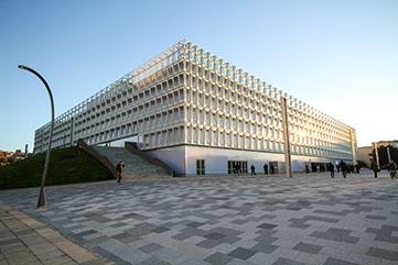BT Arena (Sala Polivalentă) Cluj-Napoca din Cluj-Napoca