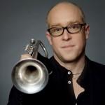 Trompetistul de jazz Dave Douglas