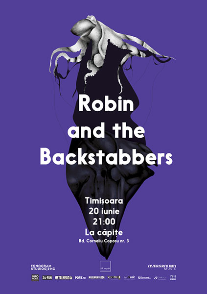 Robin and the Backstabbers