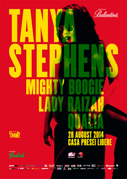 afis-tanya-stephens-concert-bucuresti-28-august