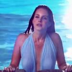 """Lana Del Rey - """"Shades Of Cool"""" (secvență videoclip)"""
