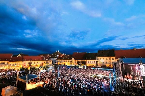 Media Music Awards Sibiu 2013