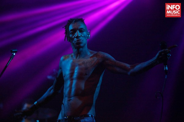 Tricky la Control Day Out 2014