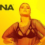 "Inna - ""Good Time"" feat. Pitbull (Artwork single)"