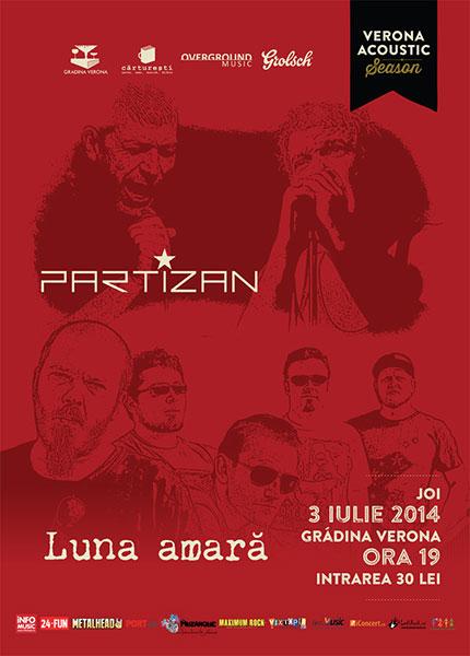 afis-Luna-Amara-Partizan-verona-3-iulie-2014