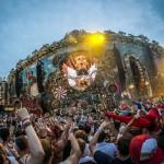 Armin Van Buuren - Tomorrowland 2014