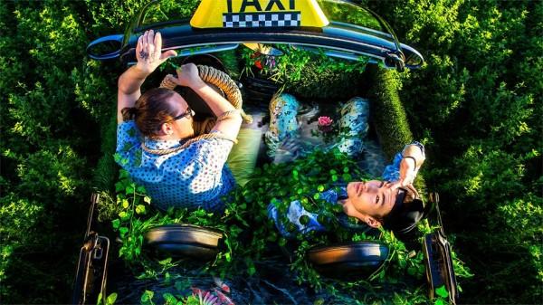Artworkul singleului Miroase a vara