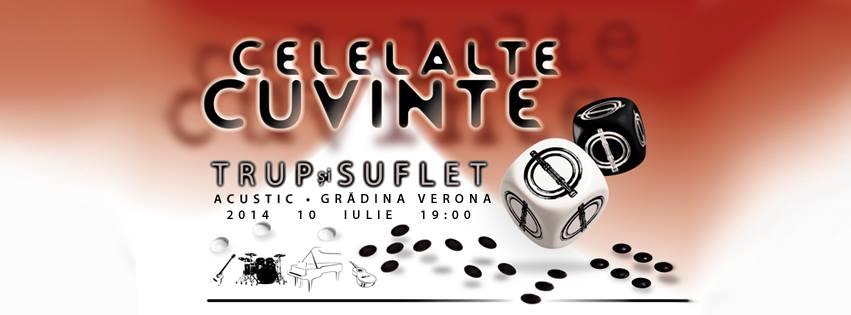 Celelalte Cuvinte la Cafe Verona