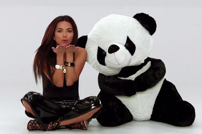 INNA - Good Time feat. Pitbull (Video TEASER)