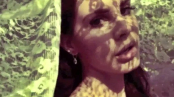 Lana Del Rey - Ultraviolence (videoclip)