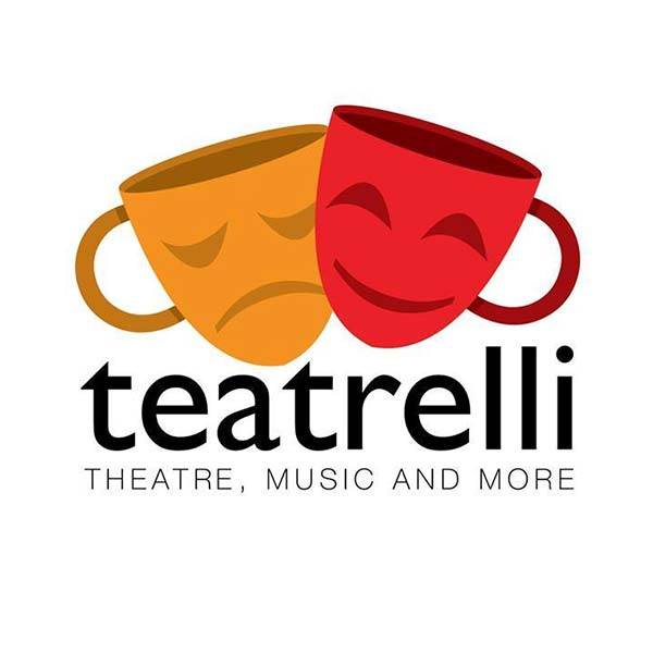 teatrelli - theatre, music & more din București