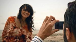 Secvență videoclip Maga & Tudoran feat. Aylin Cadir - Dezbracati