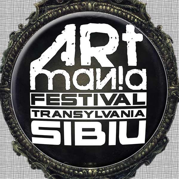 ARTmania Festival 2015 la Piața Mare din Sibiu