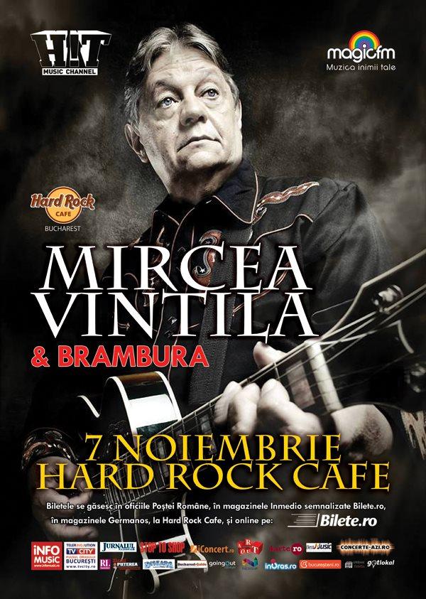 Mircea Vintilă și Brambura
