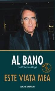 Biografia lui Al Bano - Este Viața Mea