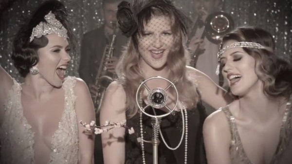 Dara cu INNA, Antonia si Carla's Dreams - Fie ce-o fi (Video oficial)