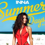 Inna - Summer Days (Copertă EP)