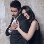 Laura Pausini & Alex Ubago - Donde quedo solo yo