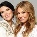 Laura Pausini și Thalia