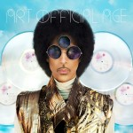 Prince - Art Official Age (copertă album)