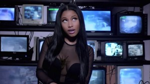 Usher ft. Nicki Minaj - She Came To Give It To You