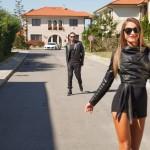 Dorian Popa - Pe placul tău (poze filmări videoclip)