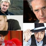 Paul Young, Lou Bega, Boney M, Johnny Logan, Gazebo
