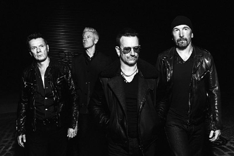 "U2 a lansat ""Songs of Innocence"""
