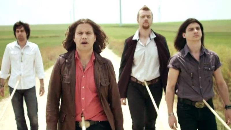 Bosquito - Prieteni (videoclip)