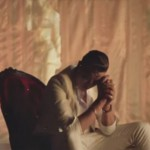 Calvin Harris ft. John Newman - Blame (secvență videoclip)