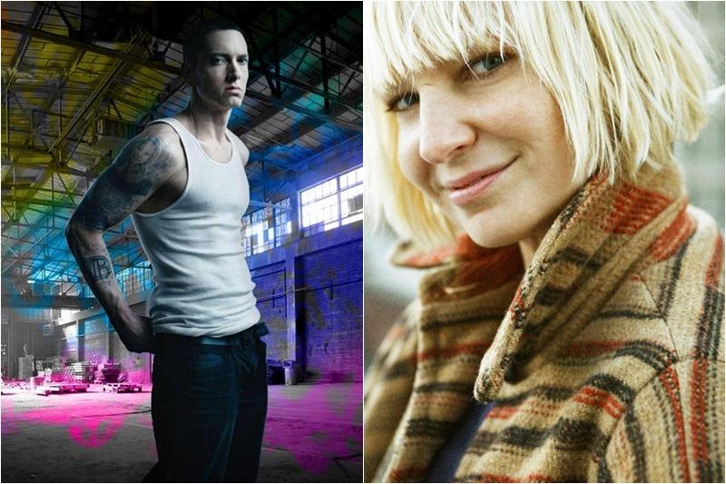 Eminem / Sia Furler