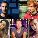 Hiturile verii 2014 - TOP Spotify