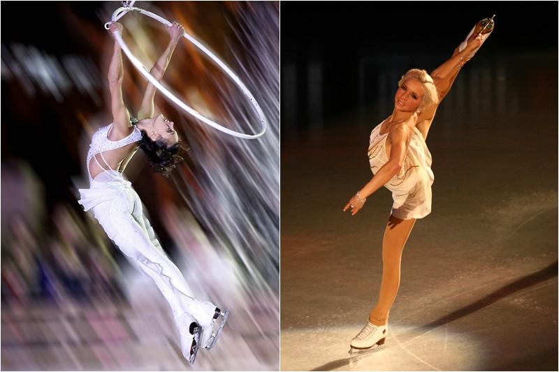 Annette Dytrt și Marie - Pierre Leray
