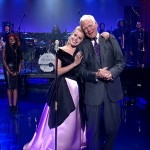 "Paloma Faith - ""Only Love Can Hurt Like This"" - David Letterman"