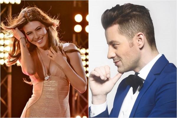 Sore și Adrian Sînă vor prezenta Media Music Awards 2014
