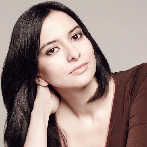 Delia Agundez