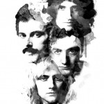 Queen Forever (artwork album)
