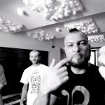 Subsemnatu - Masina timpului feat. Bitza & Dj Undoo